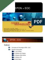 Presentacion vPON + EOC Hayex