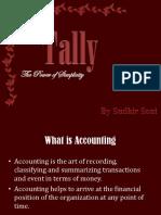 2 Accounting Basics