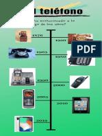 ACTIVIDAD 7 La Evolución Del Teléfono (2) (1)