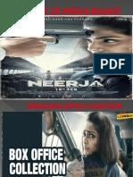 A Story of Neerja Bhanot