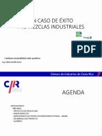 Caso de Éxito (Adrián Bonilla, FIFCO- 2 Marzo)