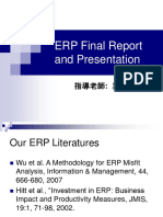 ERP Group1