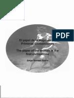 El papel de la mujer en las primeras civilizaciones.pdf
