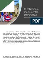 Cultura Folklore y Patrimonio Dominicano. Tarea 7