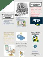Leaflet Kebersihan Lingkungan