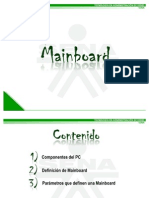 PRESENTACIÓN_MAINBOARD_LARED38110