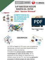Alfabetizacion Digital 2019