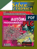 Club Saber Electronica - Curso de autómatas programables y PLC.pdf