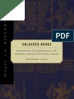 0271033770 Unlocked Books