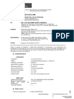 Informe 054-Adicional-Obra-N°01-Opinion del Proyectista
