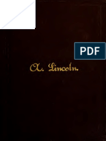 The life of Abraham Lincoln [excerpts] (1866).pdf