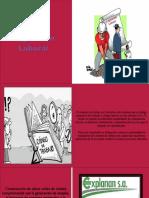 Actividad 3 Cartilla Legislación Laboral