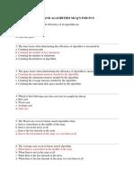 DATA STRUCTURE AND ALGORITHM MCQ.docx