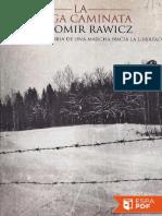 La larga caminata - Slavomir Rawicz.pdf
