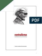 Centralismo Democratico