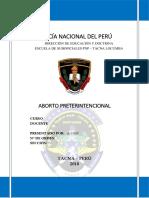 ABORTO PRETERINTENCIONAL.docx