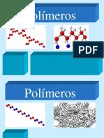 Polimeros-Estructuras