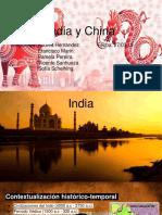 Medicina india y china