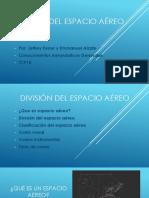 Division Del Espacio Aéreo