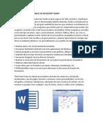 CARACTERÍSTICAS GENERALES DE MICROSOFT WORD.docx