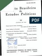 Vilanova - Teoria Jurídica da Revolução rev bras estudos politicos v.52