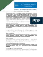 MODIFICACIONES EN LA LEY DEL IMPUESTO A LA RENTA.pdf