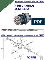 FSO4305C