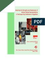 9. Strengths & weakness of women PRI.pdf