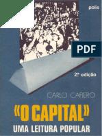 CAFIERO, Carlo. O Capital - Uma Leitura Popular.pdf