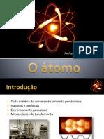 O átomo