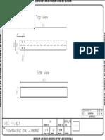 CBS Fire Test - Steel Layouts - Rev2019.03.15 4.0-152x152x23 UC Columns.pdf