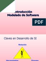 Ingenieria de Software - Unidad I