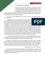 Lírica de Camões