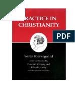 Kierkegaard, S - Prática no Cristianismo [KW XX] (Princeton, 1991).docx