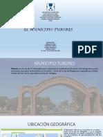Presentación Punta de Piedras
