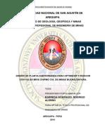 Estudio de analicis de proyectos de proyeccion de lanzado vias seca y humeda..pdf