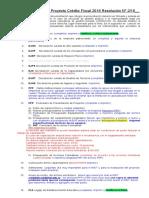 0-Guía Para La Presentación de Proyecto Crédito Fiscal 2016