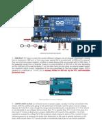 Arduino supply.docx