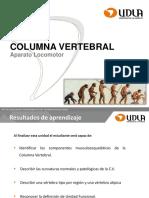 Clase 3.Columna.vertebral.2019