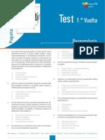 Test Reumatología