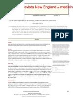 CPAP para la prevención de eventos cardiovasculares en Obstructiva