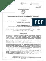 Certificacion Acreditacion Experiencia Tecnico Contable Final EJEMPLO