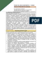 MATRIZ DIVERSIFICADO DEL ÁREA DE MATEMÁTICA.docx 1° a 5°.docx