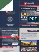 57394 Folder Unifacvest EAD Pleno Graduação_Polos