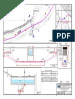 Ac-17-129 Extension de Red a Av.santa Maria - Carabayllo - Cruce Canal de Regadio