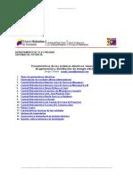Sistemas Electricos Venezolanos de Energia Electrica