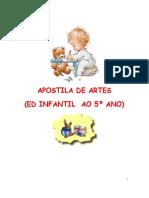 APOSTILA DE ARTES DA ED INFANTIL AO 5 ANO - JULIA ROCHA CAMARGO.docx