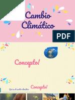 Cambio Climatico (1)