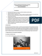 GFPI-F-019 Proyecto 2