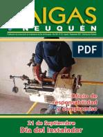 Revista Aigas agosto 13
